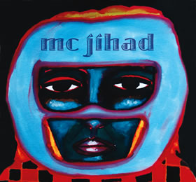 capa de mc jihad