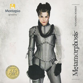 """Metamorphosis"" – Yolanda Soares"