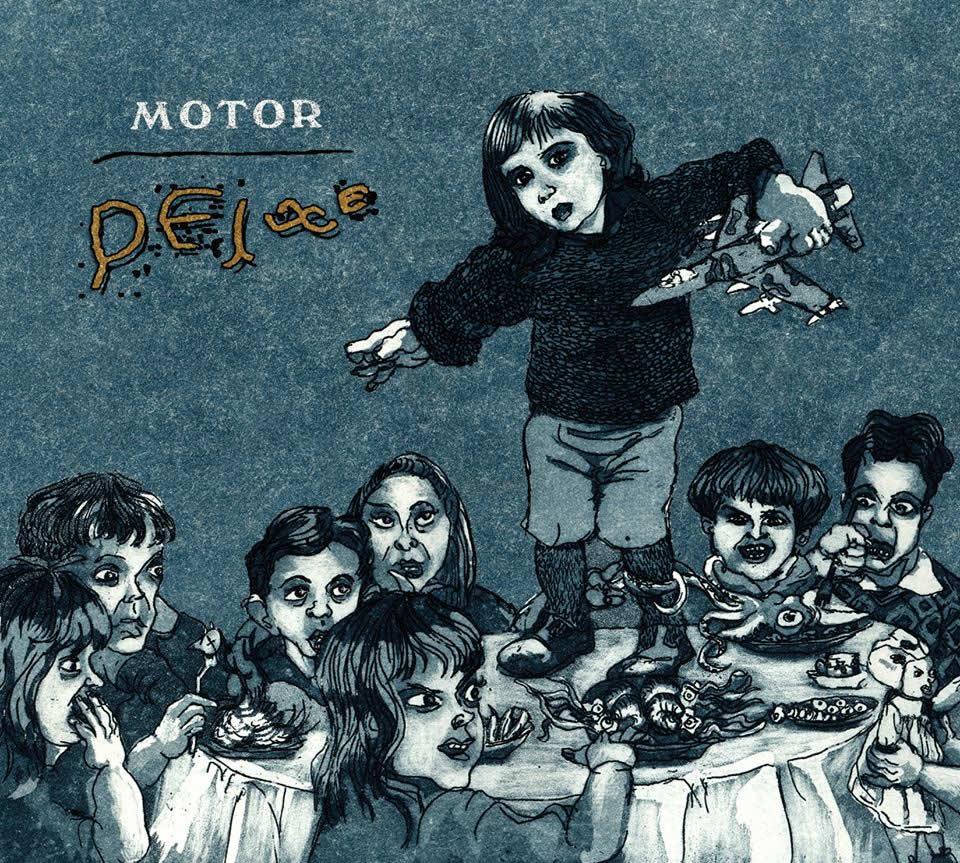 "Peixe ""Motor"" (CD/Ed. Autor)"