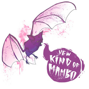 capa de New Kind Of Mambo