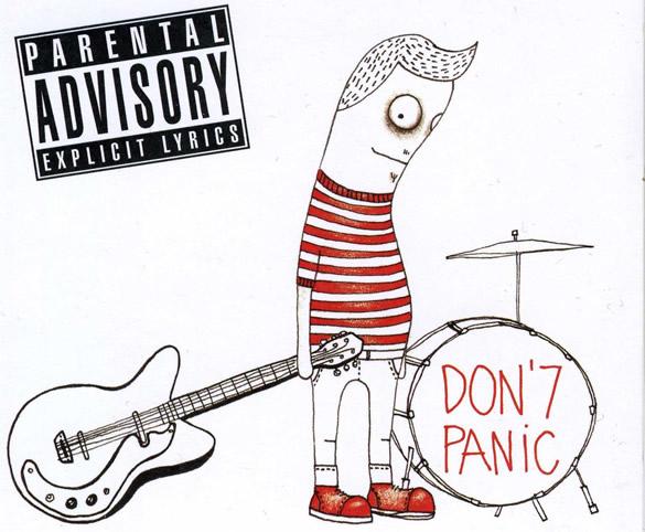 don'7 panic