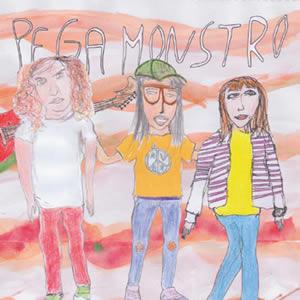 capa de Pega Monstro
