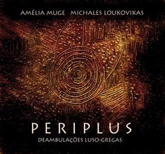 capa de Periplus