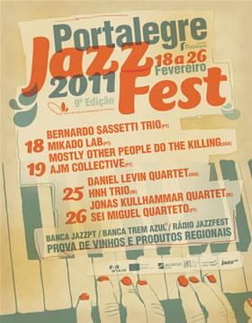 Portalegre JazzFest 2011