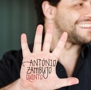 """António Zambujo – """"Quinto"""""""