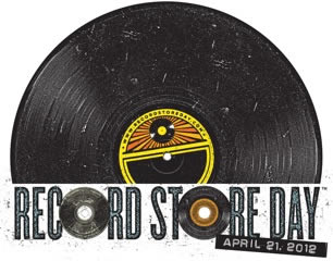 cartaz Record Store Day