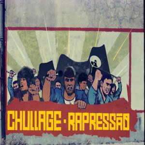 capa de Repressão Preview