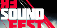 logo Resound Fest