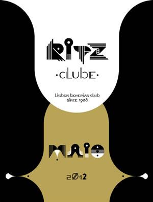 Ritz Clube reabre portas