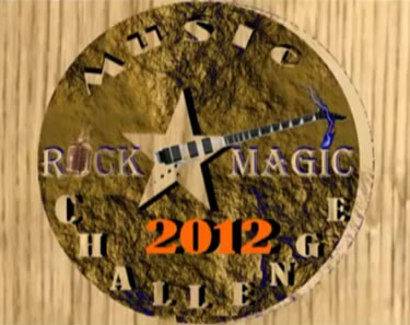 Rockstarmagic 2012