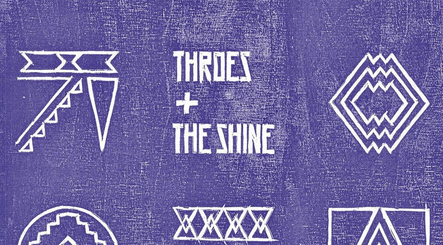 Throes e The Shine inventam 