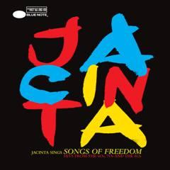 capa de Songs of Freedom