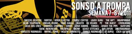 Sons d'A Trompa - Semana 07-08/11