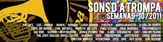 Sons d'A Trompa - Semana 09-10/11