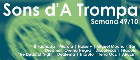 Sons d'A Trompa - Semana 49/10