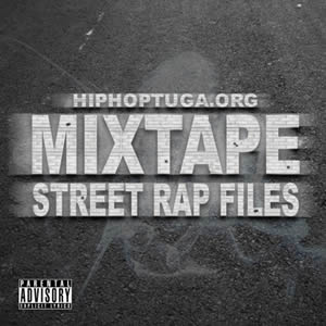 capa de Street Rap Files
