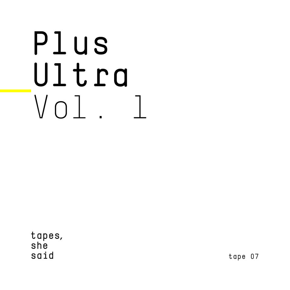 tapes_PUltra_vol1