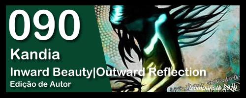 capa Inward Beauty, Outward Reflection