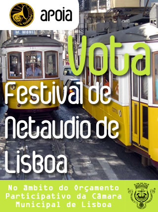 género: Festival de Netaudio de Lisboa