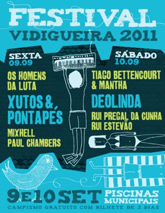 cartaz festival vidigueira