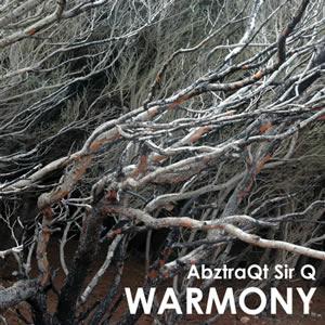 capa de Warmony