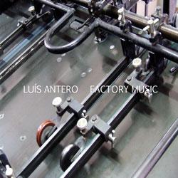 capa de Factory Music