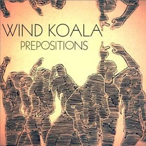 capa de prepositions